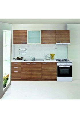 T Designo Mutfak Dolabı(Kiler Hariç)