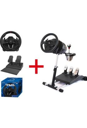 Hori Stand Pro & Racing Oyun Konsol Seti
