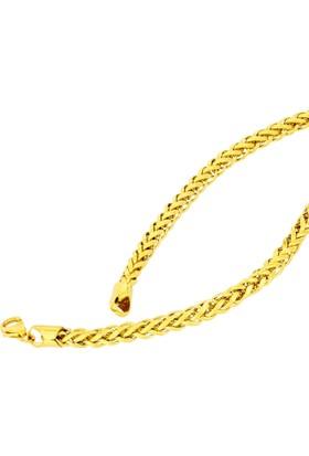 Tuğrul Kuyumculuk 22 Ayar Altın Zincir T036299