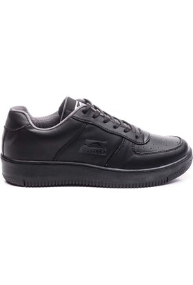 Slazenger Mını Günlük Giyim Kadın Ayakkabı Siyah
