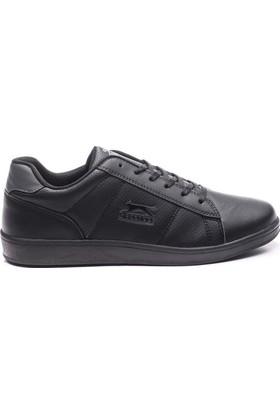 Slazenger Malcom Günlük Giyim Erkek Ayakkabı Siyah
