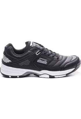 Slazenger Forst Koşu & Yürüyüş Erkek Ayakkabı Siyah