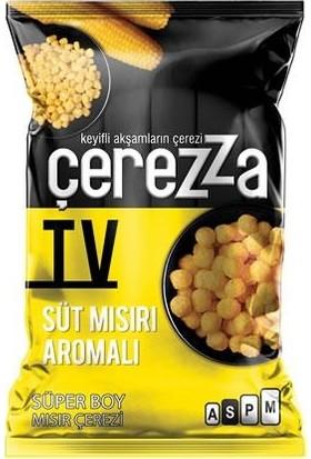 Çerezza Süt Mısır Tv Cipsi 65 gr