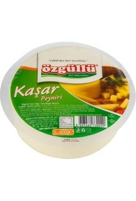 Özgüllü Kaşar Peynir 400 gr