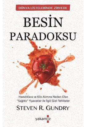 Besin Paradoksu - Steven R. Gundry