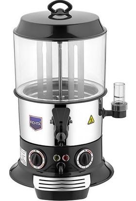 Remta Remta Sıcak Çikolata Makinesi 5 Lt Standart Sıcak Sahlep Makinası