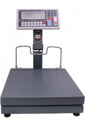 Tess Fiyat Hesaplamalı Elektronik Terazi Fh-Lcd1 30-60 Kg 10-20 Gr