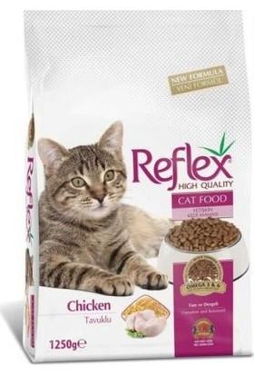 Reflex Tavuklu Kedi Maması 3 kg