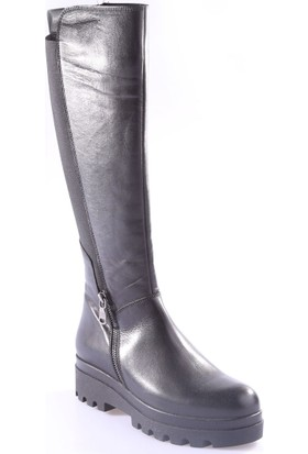 X Trend 918 Kadın Çizme Siyah