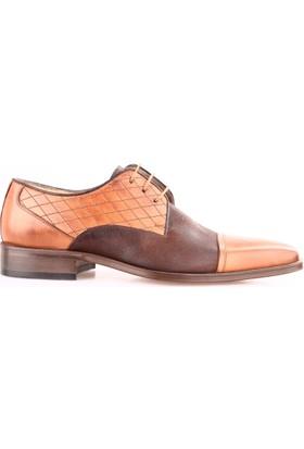 Nevzat Onay 8180 Erkek Ayakkabı Safran