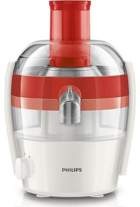 Philips HR1832/40 Viva Collection Katı Meyve Sıkacağı