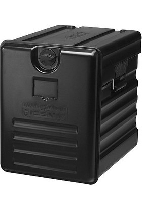 Avatherm Termobox Yemek Gıda Taşıma Kabı Gastronom Thermobox Küvet 83 Lt