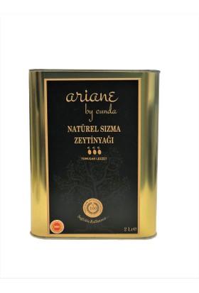 Ariane By Cunda Natürel Sızma Soğuk Sıkım Zeytinyağı 2 lt