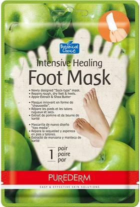 Purederm Purederm Yoğun Terapi Ayak Maskesi