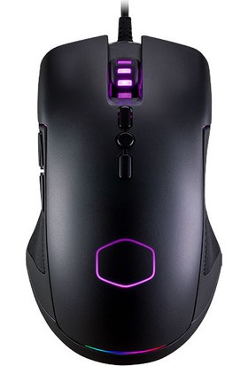 Cooler Master CM310 7200dpi RGB Oyuncu Mouse (CM-310-KKWO2)