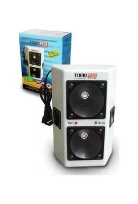 Teknopest TP 100 ve Tp 70 Ultrasonik Fare Kovucu Haşere Kovucu - 2 li Set