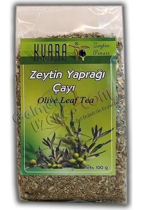 Organik Zeytin Yaprağı Çayı 100g