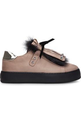 Kuum Kadın Ayakkabı Z3603