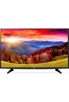 "LG 43LH590V 43"" 109 Ekran Uydu Alıcılı Full HD Smart LED TV"