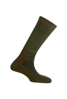 Mund Socks Army Çorap