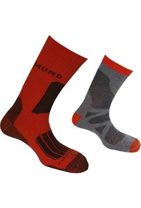 Mund Socks Everest –30°C Kışlık Termal Çorap