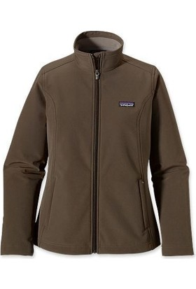 Patagonia Windproof Kadın Leeway Ceket