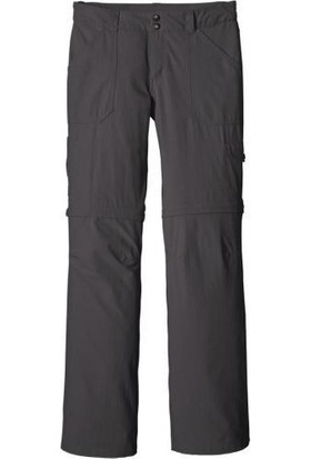 Patagonia Women'S Nomader Zip-Off Pantolon
