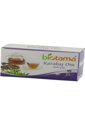 Biotama Karabaş Otu 25'li Süzen Poşet Çay