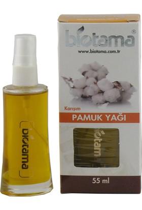 Biotama Pamuk Yağı 55 ml