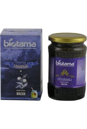 Biotama Hindiballı Macun 420 gr