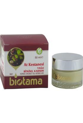 Biotama B&R At Kestanesi Karışımlı Krem