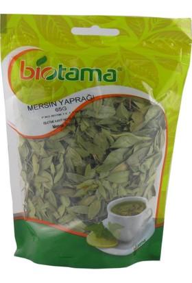 Biotama Mersin Yaprağı 65 gr