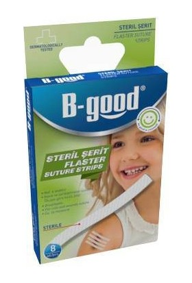 B-Good Steril Şerit Flaster