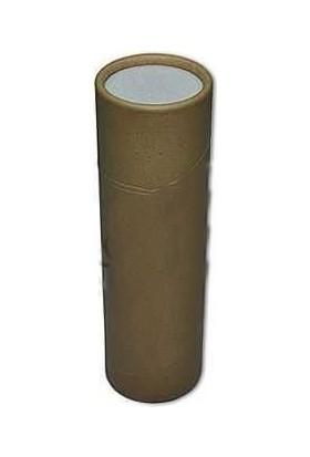 Gökalp Ambalaj Silindir Kutu 8x30 cm 2 adet