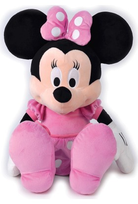 Disney Minnie Peluş 80 cm