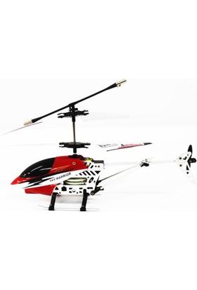 Furkan Toys Uzaktan Kumandalı Helikopter Şarzlı Yeni Versiyon