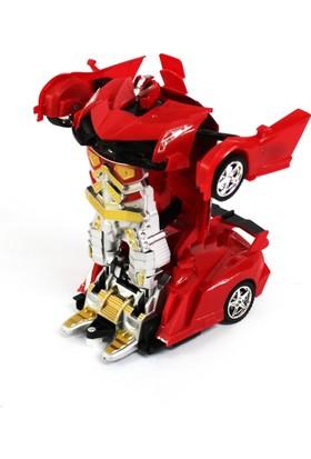 Universal R/C Uzaktan Kumandanlı Robot Lamborgini Model 8 Fonksiyonlu
