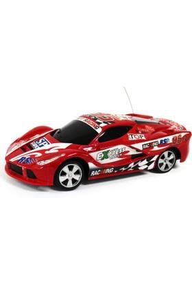 Toys Park Uzaktan Kumandalı Yarış Arabası 360 Derece Dönebilme Özelliği