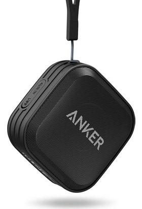 Anker SoundCore Sport Su Geçirmez Bluetooth Hoparlör Siyah - A3182G11 - OFP