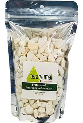 Teraryumal Teraryum Malzemeleri Renkli Taşlar Teraryum Taşı Beyaz