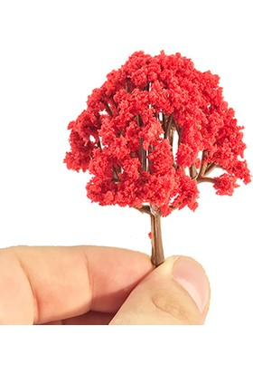 Teraryumal Teraryum Malzemeleri Ağaç Model 2