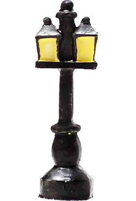 Teraryumal Teraryum Malzemeleri Sokak Lambası Model 1