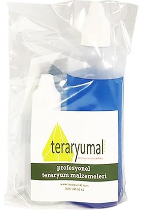 Teraryumal Teraryum Malzemeleri Su Efekti İçin Teraryum Jeli 100g
