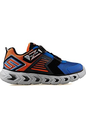 Skechers Hypno-Flash 2.0 Rapid 90587L-Blbk