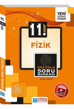 11. Sınıf Fizik Video Çözümlü Soru Bankası - Aydın Akbay