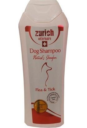 Zurich Köpek Şampuanı Doğal Kavun Özlü 400 Ml