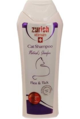 Zurich Kedi Şampuanı Doğal Kavun Özlü 400 Ml