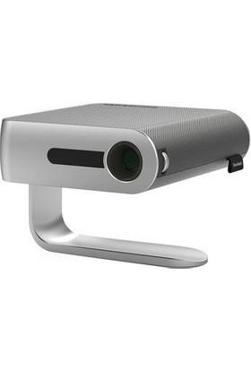 ViewSonic M1 250 ANSI lümen 854x480 DLP Mini LED Projeksiyon Cihazı