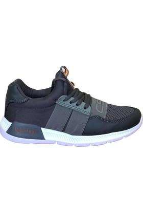 Consept 003 Füme Renk Günlük Ayakkabı