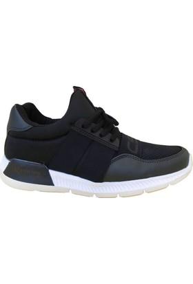 Consept 003 Lacivert Renk Günlük Ayakkabı